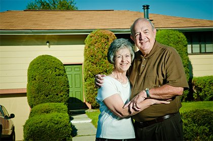 homeowners insurance Butte - Personal Insurance